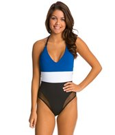 Tavik Ocean Chase One Piece Swimsuit