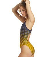 Sporti Molecule Thin Strap Swimsuit