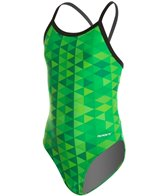 Sporti Theory Thin Strap Swimsuit Youth