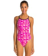 Sporti Theory Thin Strap Swimsuit