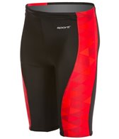 Sporti Theory Piped Splice Jammer Swimsuit Youth (22-28)