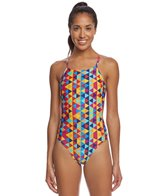 Sporti Theory Micro Back Swimsuit