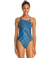 Nike Fly Modern Cut-Out Tank Swimsuit