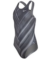 Nike Fly Power Back Tank Youth Swimsuit