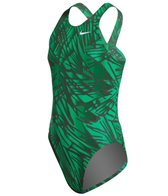 Nike Flux Fast Back Tank Youth Swimsuit