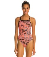 Nike Blaze Lingerie Tank Women's One Piece Swimsuit