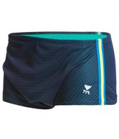 TYR Solid Brites Polymesh Trainer Bottom Swimsuit