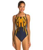 TYR Bravos Diamondfit One Piece Swimsuit