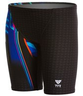 TYR Bravos Youth All Over Jammer Swimsuit