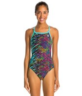 TYR Synergy Diamondfit One Piece Swimsuit
