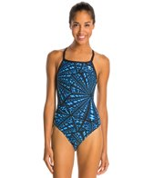 TYR Warp Speed Diamondfit One Piece Swimsuit