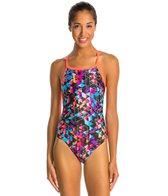 TYR Labyrinth Diamondfit One Piece Swimsuit
