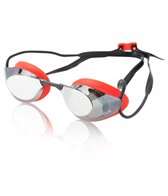 TYR Stealth Mirrored Performance Goggle