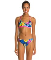 TYR Amazonia Crosscutfit Tieback Wob Two Piece Swimsuit
