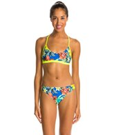 TYR Amazonia Crosscutfit Tieback Wob Two Piece Swimsuit