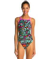 TYR Magura Diamondfit One Piece Swimsuit