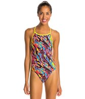 TYR Papua Crosscutfit One Piece Swimsuit