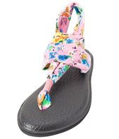 Sanuk Girls' Yoga Sling Sandal