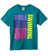 Image Sport Swim Pull Kick T-Shirt