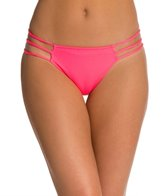 Indah Jani Solid Stitch Diamond Bikini Bottom