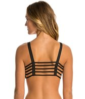Jala Clothing SUP Recycled Bandeau Yoga Sports Bra