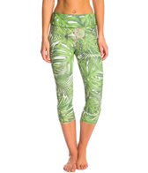 Jala Clothing SUP Recycled Yoga Capris