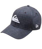 Quiksilver Men's Amphibian Texture Hat