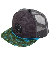 Quiksilver Men's Slappy Trucker Hat