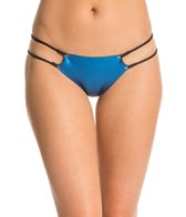 Indah Tamu Neoprene String Side Hipster Bikini Bottom
