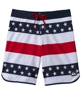 Quiksilver Men's 40 Oz Of July Boardshort