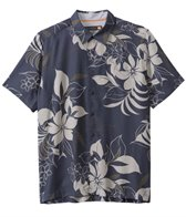 Quiksilver Waterman's Rosarito Short Sleeve Shirt