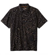 Quiksilver Waterman's Ensenada Short Sleeve Shirt