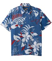 Quiksilver Waterman's The 4th S/S Shirt
