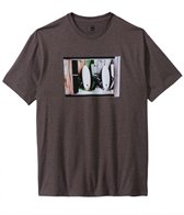 Quiksilver Waterman's Board Room S/S Tee