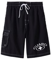 Waterpro Men's Guard Swim Trunk