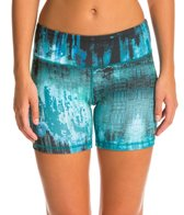 Alo Printed Burn Short