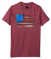 O'Neill Men's United Short Sleeve Tee