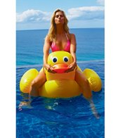 SunnyLife Inflatable Duck Pool Float