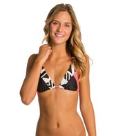 Body Glove Swimwear Kalani Oasis Triangle Slider Bikini Top