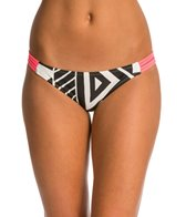 Body Glove Swimwear Kalani Flirty Surf Rider Bikini Bottom
