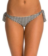 Body Glove Swimwear In Vogue Tie Side Tropix Bikini Bottom