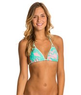 Body Glove Swimwear Moorea Sasha Triangle Bikini Top