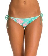 Body Glove Swimwear Moorea Brasilia Tie Side Bikini Bottom