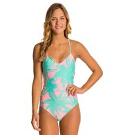 Body Glove Moorea Nina One Piece Swimsuit