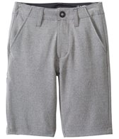 Volcom Boys' Hybrid Frickin Static Short (8yrs-16yrs)