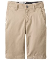 Volcom Boys' Frickin Modern Stretch Short (8yrs-16yrs)