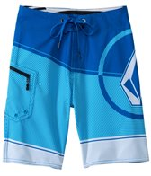Volcom Boys' Lido Ion 2 Boardshort (8yrs-16yrs)