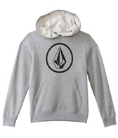 Volcom Boys' Stone Pullover Hoodie Sweater (4yrs-7X)