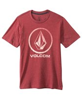 Volcom Boys' Fall Stone S/S Tee (8yrs-16yrs)