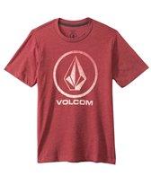 Volcom Boys' Fall Stone S/S (2T-4T)